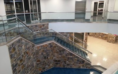 Commercial Glass Service Algonquin